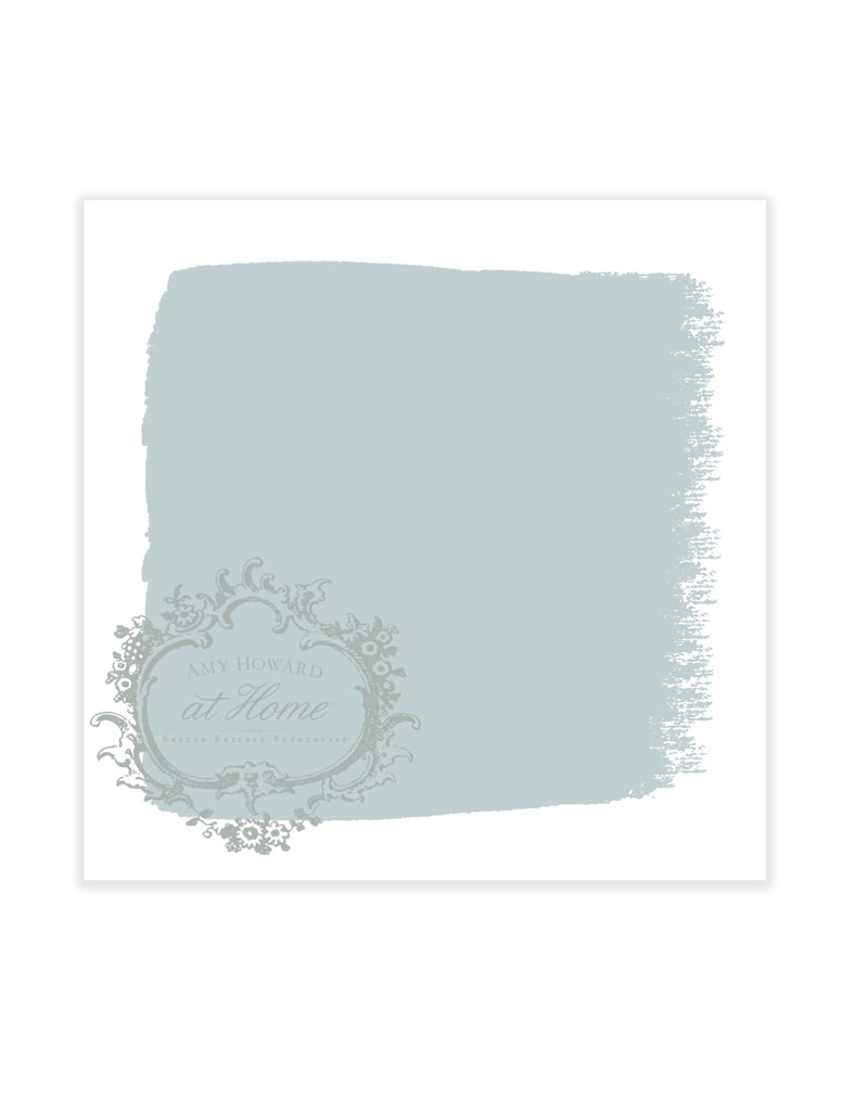 French Blue - One Step Paint