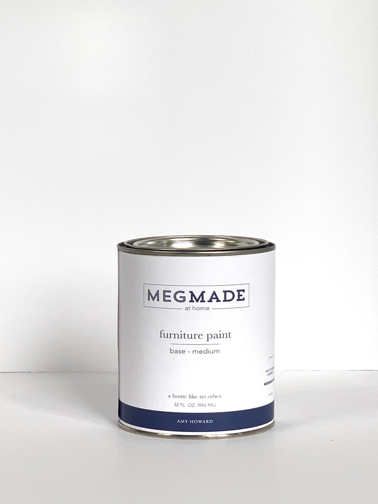 Katie's Lipstick - Megmade Furniture Paint