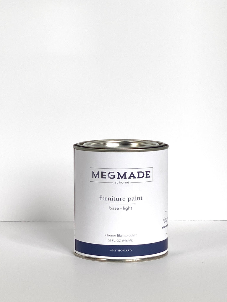 Dusty Pink - Megmade Furniture Paint