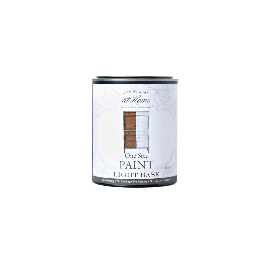Weybridge Classic - One Step Paint