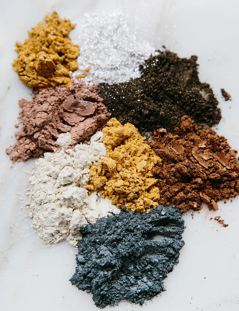 Mica Powders