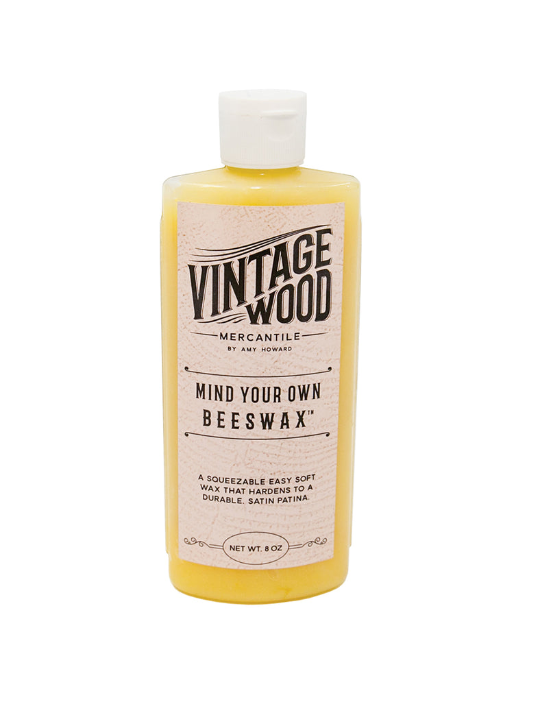 Mind Your Own Beeswax - 8 oz