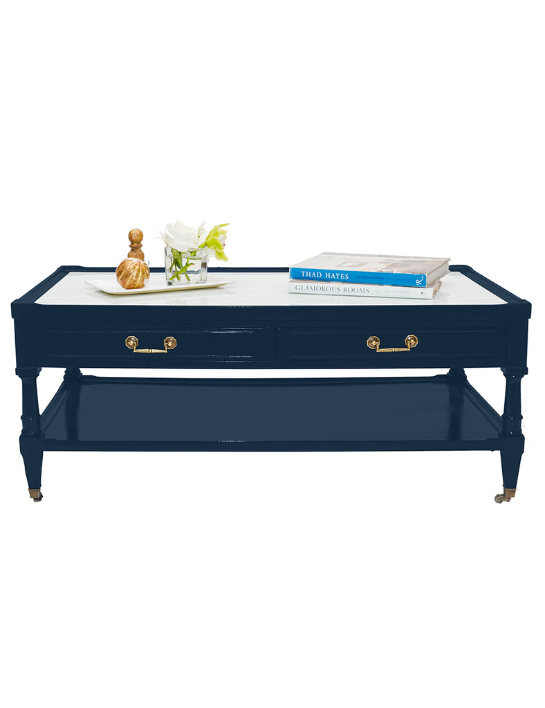 Belgium Blue - Furniture Lacquer