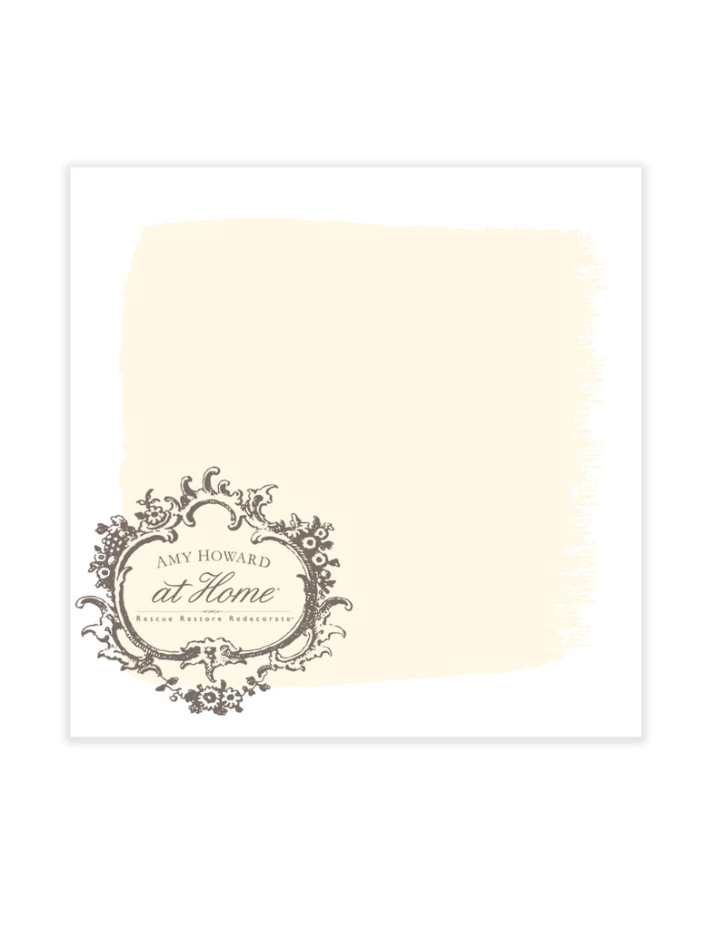 Champagne Yellow - Toscana Milk Paint