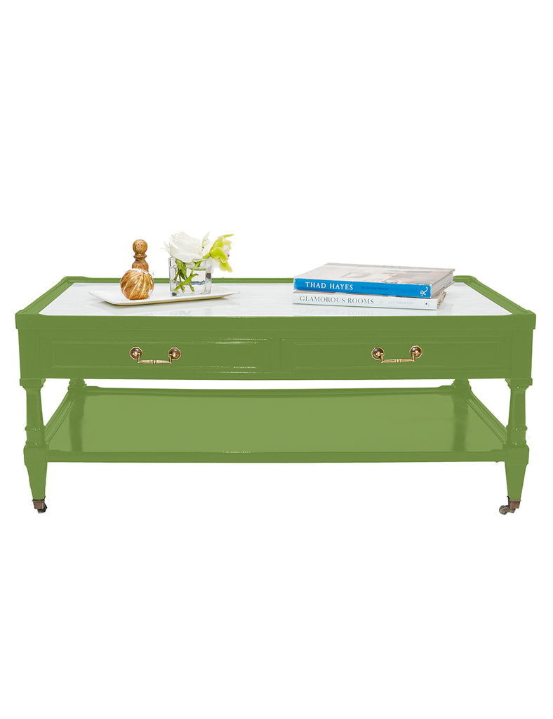 Easton Green - Furniture Lacquer