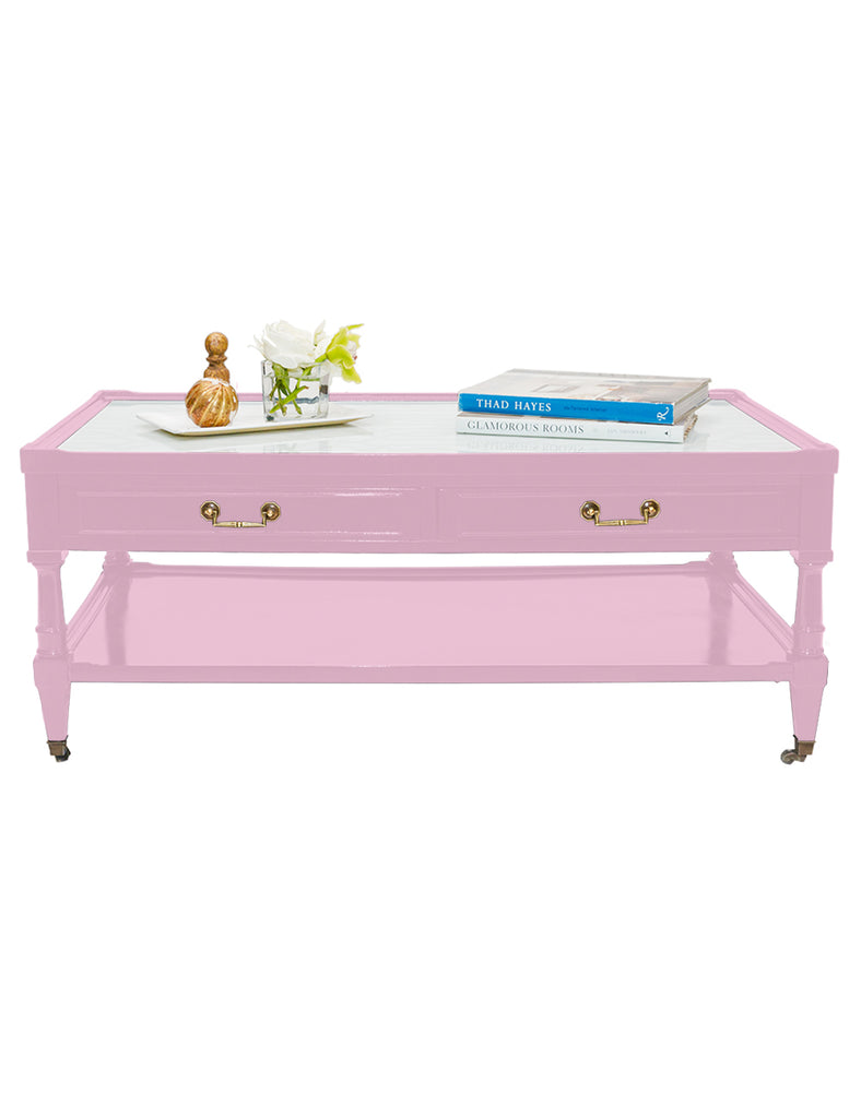 Pink - Furniture Lacquer