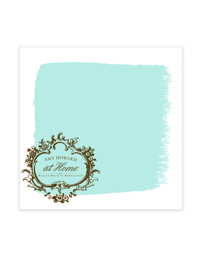 Riviera Blue - Toscana Milk Paint