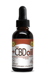 Plus+ CBD Raw Drops