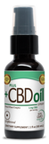 Plus+ CBD Oil Sublingual Spray