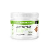 Honest Paws Joint Support CBD Dog Soft Chews