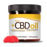 Plus CBD Gummies