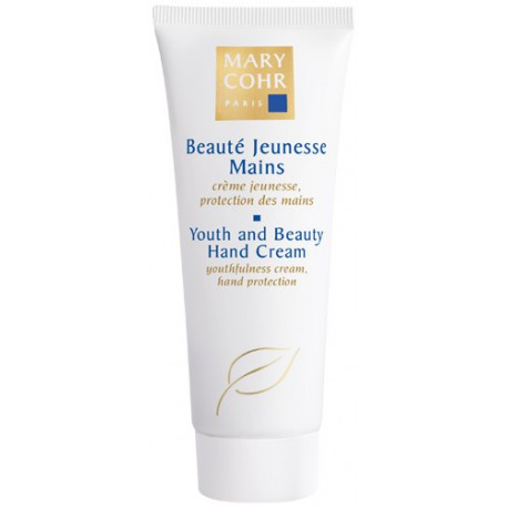 Mary Cohr Beauté Jeunesse Mains 75 ml