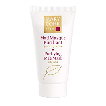 Mary Cohr MatiMasque Purifiant 50 ml