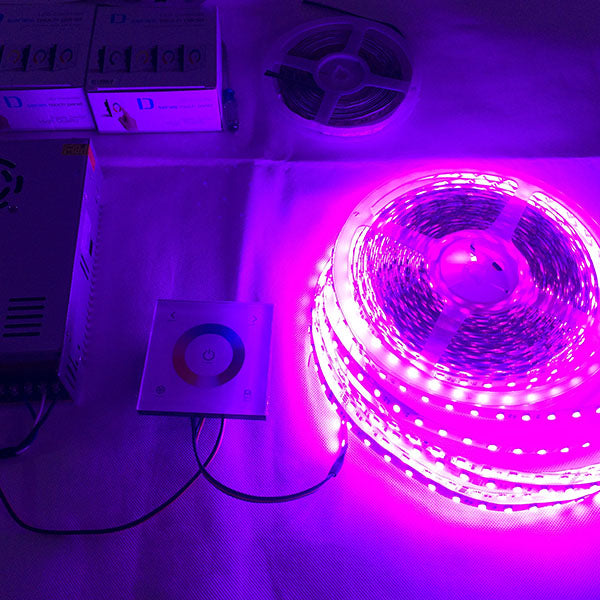5 m color changing 150 leds light strip with remote control 12v dc 5 m color changing 150 leds light strip with remote control 12v dc aloadofball Image collections