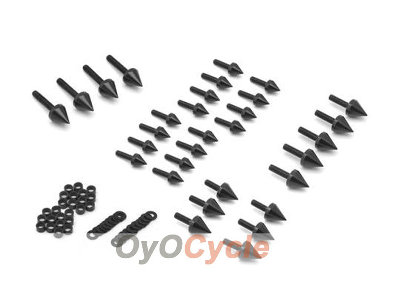 Fairing Bolts for Suzuki GSX R1000 2001-2002