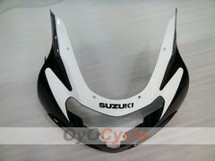 Front Upper Fairing For Suzuki GSXR600 2001-2003