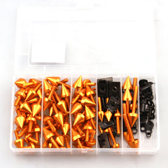 Injection ABS Fairing kit For Honda CBR600RR 2005-2006 - Orange, Black - MICHELIN, RK, Repsol - shopping wholesale - OyOCycle