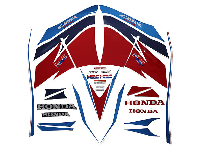 Motorcycle Fairings Decal / Sticker Honda - CBR1000RR  2014