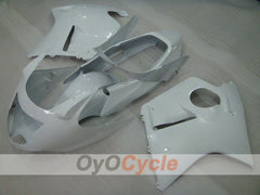 Injection ABS Fairing kit For Honda CBR1100XX 1996-2007 - White - Factory Style