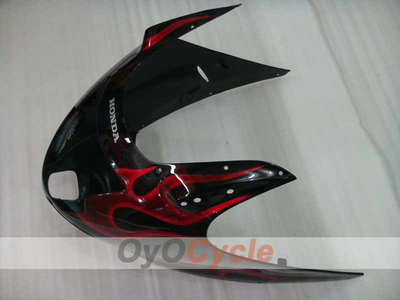 Front Upper Fairing For Honda CBR1100XX 1996-2007