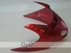 Injection ABS Fairing kit For Honda CBR1100XX 1996-2007 - Red - Factory Style