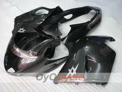 Injection ABS Fairing kit For Honda CBR1100XX 1996-2007 - Black - Factory Style