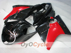 Injection ABS Fairing kit For Honda CBR1100XX 1996-2007 - Red, Black - Factory Style