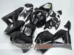 Injection ABS Fairing kit For Honda CBR600RR 2013-2016 - Black - Factory Style