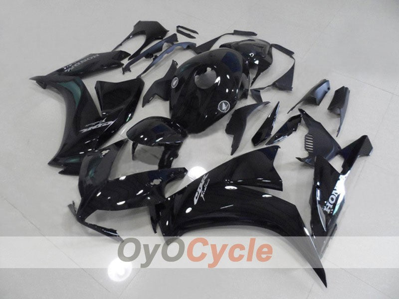 Injection ABS Fairing kit For Honda CBR1000RR 2012-2016 - Black - Factory Style