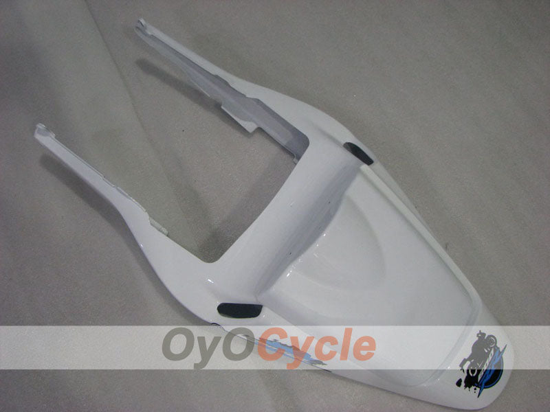 Injection ABS Fairing kit For Honda CBR600RR 2003-2004 - White, Black - Customize