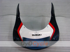 Front Upper Fairing For Suzuki GSXR600 1997-2000