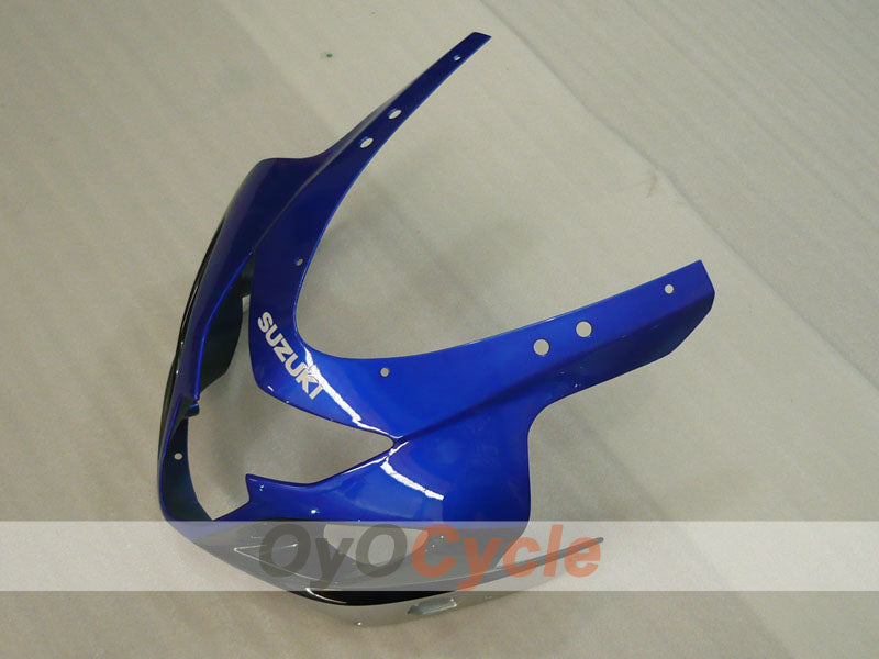 Front Upper Fairing For Suzuki GSXR600 2004-2005