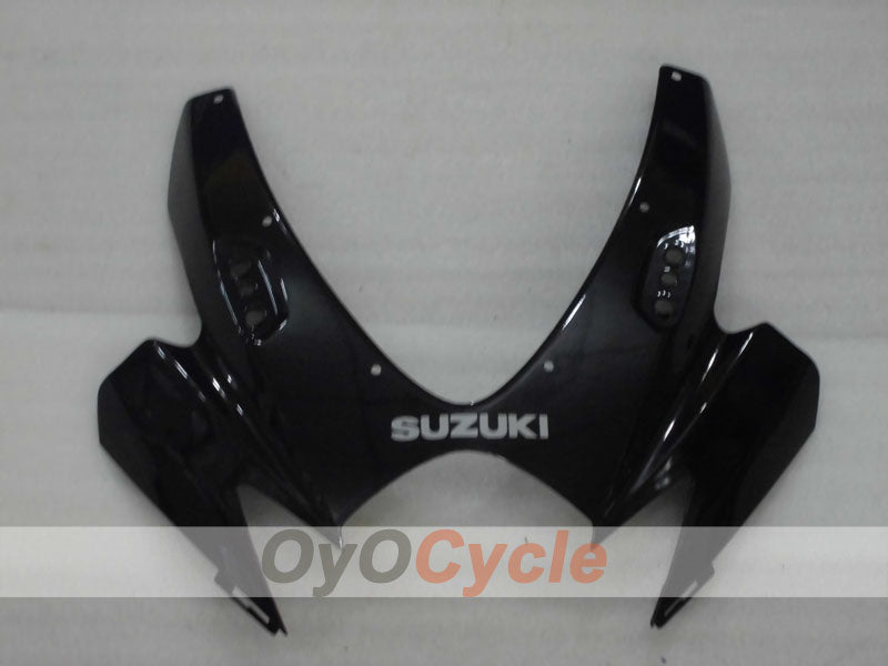Front Upper Fairing For Suzuki GSXR600 2006-2007