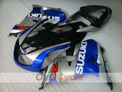 Injection ABS Fairing kit For Suzuki TL1000R 1998-2003 - Blue, Black - Factory Style