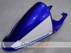 Injection ABS Fairing kit For Suzuki TL1000R 1998-2003 - Blue, White - Factory Style
