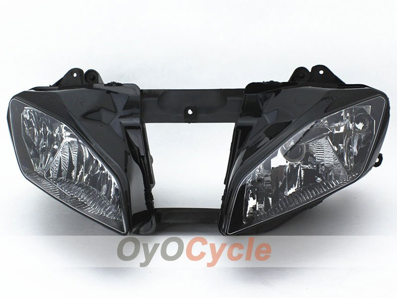 HeadLamp for Yamaha YZF-R6 2008-2009