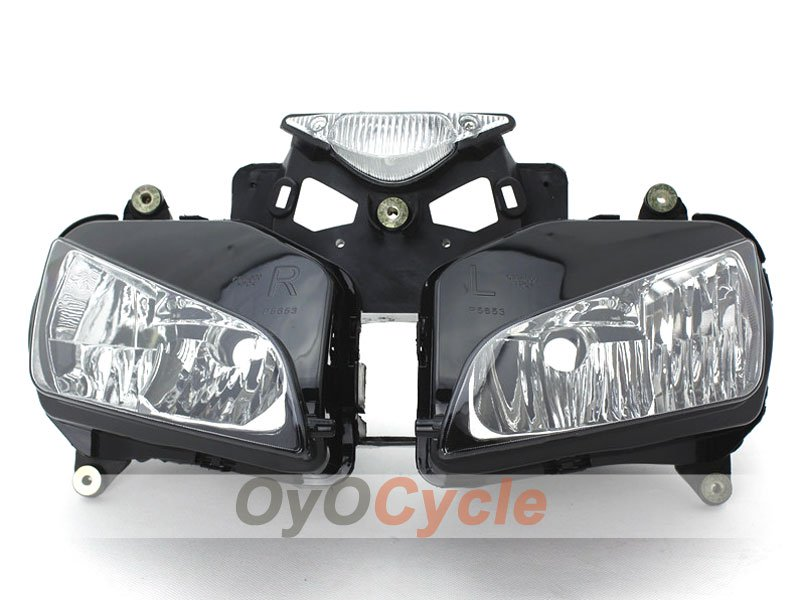 HeadLamp for Honda CBR1000RR 2004-2007