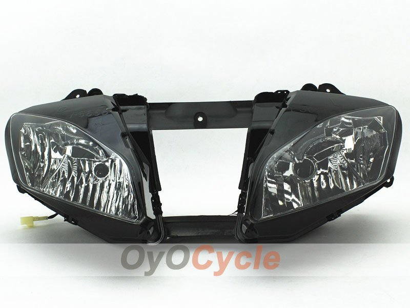 HeadLamp for Yamaha YZF-R6 2006-2007