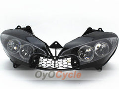 HeadLamp for Yamaha YZF-R6 2003-2005