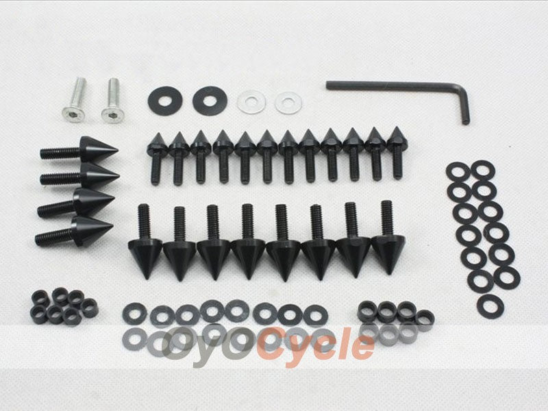 Fairing Bolts for Suzuki GSXR1000 2003-2004
