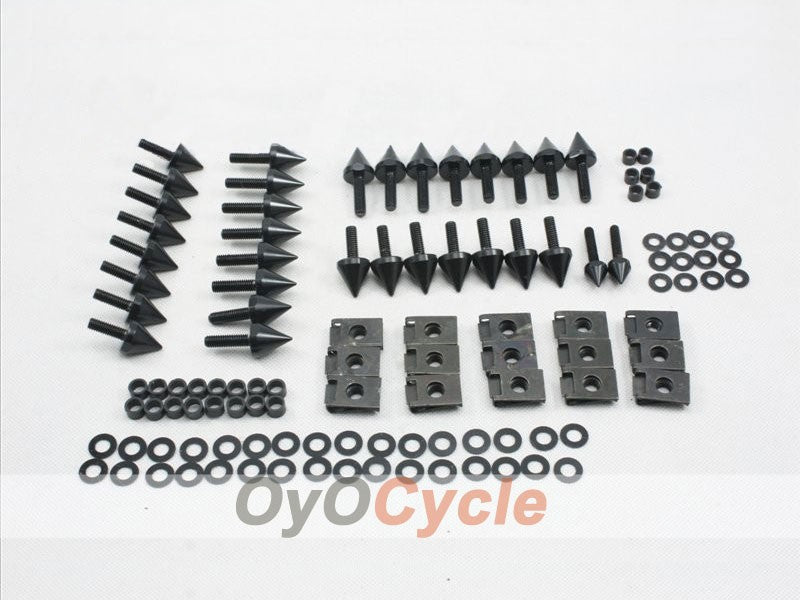 Fairing Bolts for Yamaha YZF-R1 2002-2003