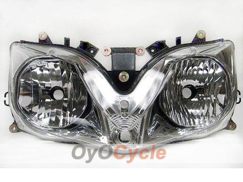 HeadLamp for Honda CBR600F4i 2001-2007