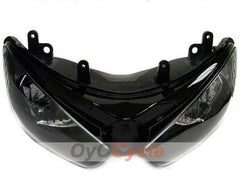 HeadLamp for Kawasaki Ninja ZX-6R 2005-2006