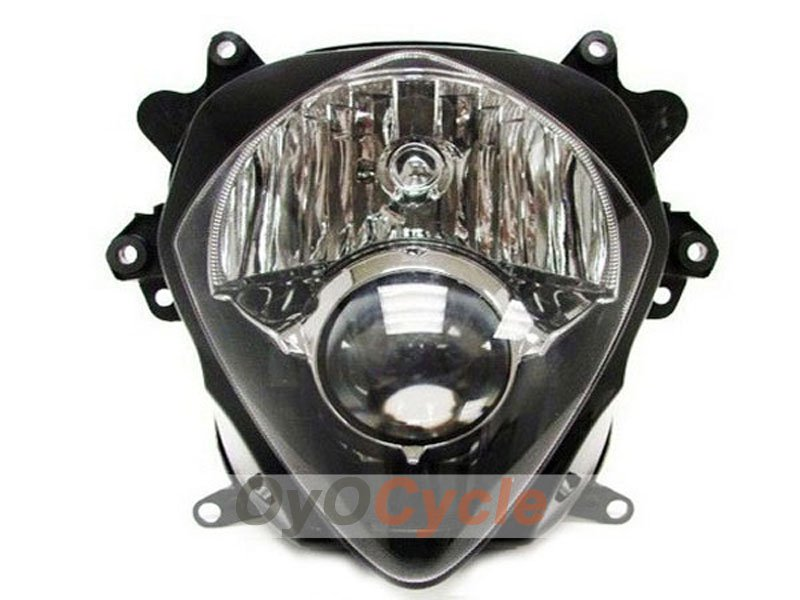 HeadLamp for Suzuki GSXR1000 2007-2008