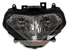 HeadLamp for Suzuki GSXR600 2001-2003