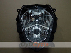 HeadLamp for Suzuki GSXR1000 2003-2004