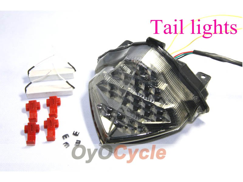 Tail Lights for Yamaha YZF-R1 2004-2006
