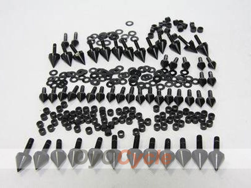 Fairing Bolts for Yamaha YZF-R6 1999-2002