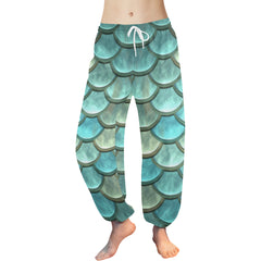 Scales Women's Harem Pants