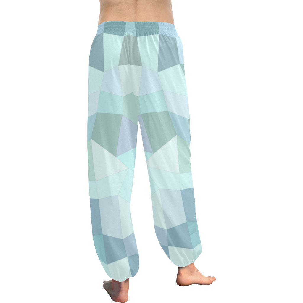 Dianadu Signature Collection Women's Harem Pants - dianadu-designs